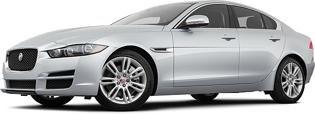 2019 Jaguar XE 25t Premium at Land Rover Glen Cove