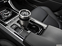2019 Jaguar XE 25t Premium, cup holder prop (primary).