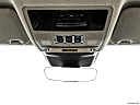2019 Jaguar XJL Portfolio, courtesy lamps/ceiling controls.