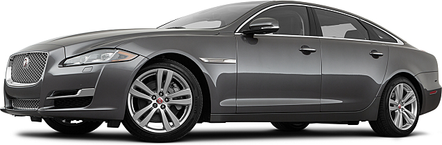 2019 Jaguar XJL at Park Place Jaguar Land Rover Dfw of Dallas, TX