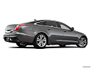 2019 Jaguar XJL Portfolio, low/wide rear 5/8.