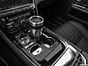 2019 Jaguar XJL Portfolio, cup holder prop (primary).