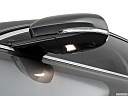 2019 Jaguar XJL Portfolio, driver's side puddle lamp, illuminated