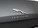 2019 Jaguar XJL Portfolio, rear manufacture badge/emblem