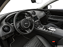 2019 Jaguar XJL Portfolio, interior hero (driver's side).