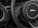 2019 Jaguar XJL Portfolio, steering wheel controls (left side)