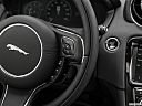 2019 Jaguar XJL Portfolio, steering wheel controls (right side)
