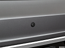 2019 Jaguar XJL Portfolio, rear back-up camera