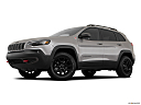 2019 Jeep Cherokee Trailhawk Elite, low/wide front 5/8.