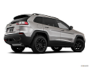 2019 Jeep Cherokee Trailhawk Elite, low/wide rear 5/8.