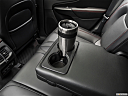 2019 Jeep Cherokee Trailhawk Elite, cup holder prop (quaternary).