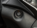 2019 Jeep Cherokee Trailhawk Elite, keyless ignition