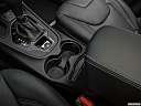 2019 Jeep Cherokee Latitude, cup holders.