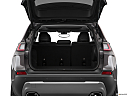 2019 Jeep Cherokee Limited, trunk open.
