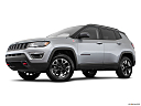 2019 Jeep Compass Trailhawk, low/wide front 5/8.