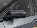 2019 Jeep Compass Trailhawk, driver's side mirror, 3_4 rear
