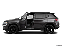 2019 Jeep Compass Altitude, driver's side profile with drivers side door open.