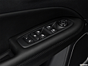 2019 Jeep Compass Altitude, driver's side inside window controls.