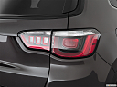 2019 Jeep Compass Altitude, passenger side taillight.