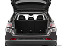 2019 Jeep Compass Altitude, trunk open.