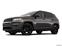 2019 Jeep Compass Altitude, low/wide front 5/8.