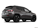 2019 Jeep Compass Altitude, low/wide rear 5/8.