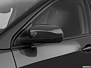 2019 Jeep Compass Altitude, driver's side mirror, 3_4 rear