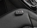 2019 Jeep Compass Altitude, key fob on driver's seat.