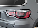 2019 Jeep Compass Limited, passenger side taillight.