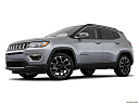 2019 Jeep Compass Limited, low/wide front 5/8.
