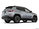 2019 Jeep Compass Limited, low/wide rear 5/8.