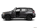 2019 Jeep Compass Sport, driver's side profile with drivers side door open.