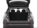 2019 Jeep Compass Sport, trunk open.