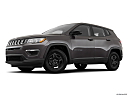 2019 Jeep Compass Sport, low/wide front 5/8.