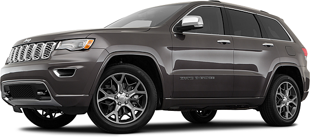 2019 Jeep Grand Cherokee Limited at Mac Haik Dodge Chrysler Jeep of Houston, TX