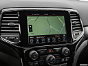 2019 Jeep Grand Cherokee Laredo E, driver position view of navigation system.