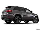 2019 Jeep Grand Cherokee Trailhawk, low/wide rear 5/8.