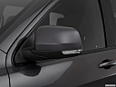 2019 Jeep Grand Cherokee Trailhawk, driver's side mirror, 3_4 rear