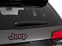 2019 Jeep Grand Cherokee Trailhawk, rear window wiper
