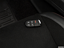 2019 Jeep Grand Cherokee Trailhawk, key fob on driver's seat.