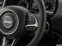 2019 Jeep Renegade Latitude, steering wheel controls (right side)