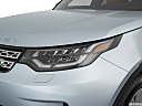 2019 Land Rover Discovery HSE Luxury, drivers side headlight.