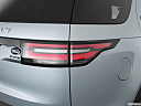 2019 Land Rover Discovery HSE Luxury, passenger side taillight.