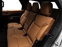 2019 Land Rover Discovery HSE Luxury, rear seats from drivers side.
