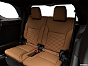 2019 Land Rover Discovery HSE Luxury, 3rd row seat from driver side.