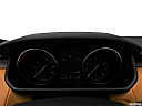 2019 Land Rover Discovery HSE Luxury, speedometer/tachometer.