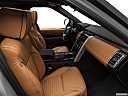 2019 Land Rover Discovery HSE Luxury, passenger seat.