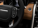 2019 Land Rover Discovery HSE Luxury, steering wheel controls (right side)