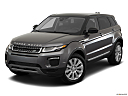 2019 Land Rover Range Rover Evoque HSE, front angle view.
