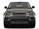 2019 Land Rover Range Rover Evoque HSE, low/wide front.